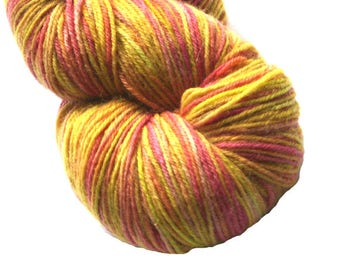 Chiry Chiry Cheep Cheep Hand Dyed 4ply Yarn