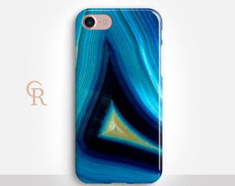 Marble Phone Case For iPhone 8 iPhone 8 Plus iPhone X Phone 7 Plus iPhone 6 iPhone 6S  iPhone SE Samsung S8 iPhone 5 Samsung S7 Edge Crystal