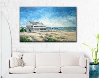 Oceanic - Original Painting
