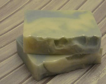 Salty Mariner Handmade Cold Process Soap