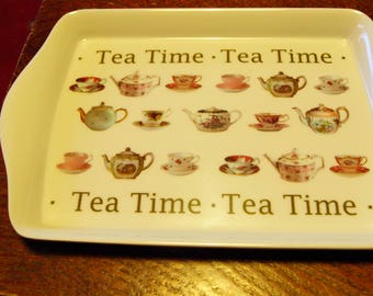 Tea Time Snack Tray
