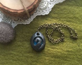 Hearthstone World of Warcraft WoW Pendant Necklace