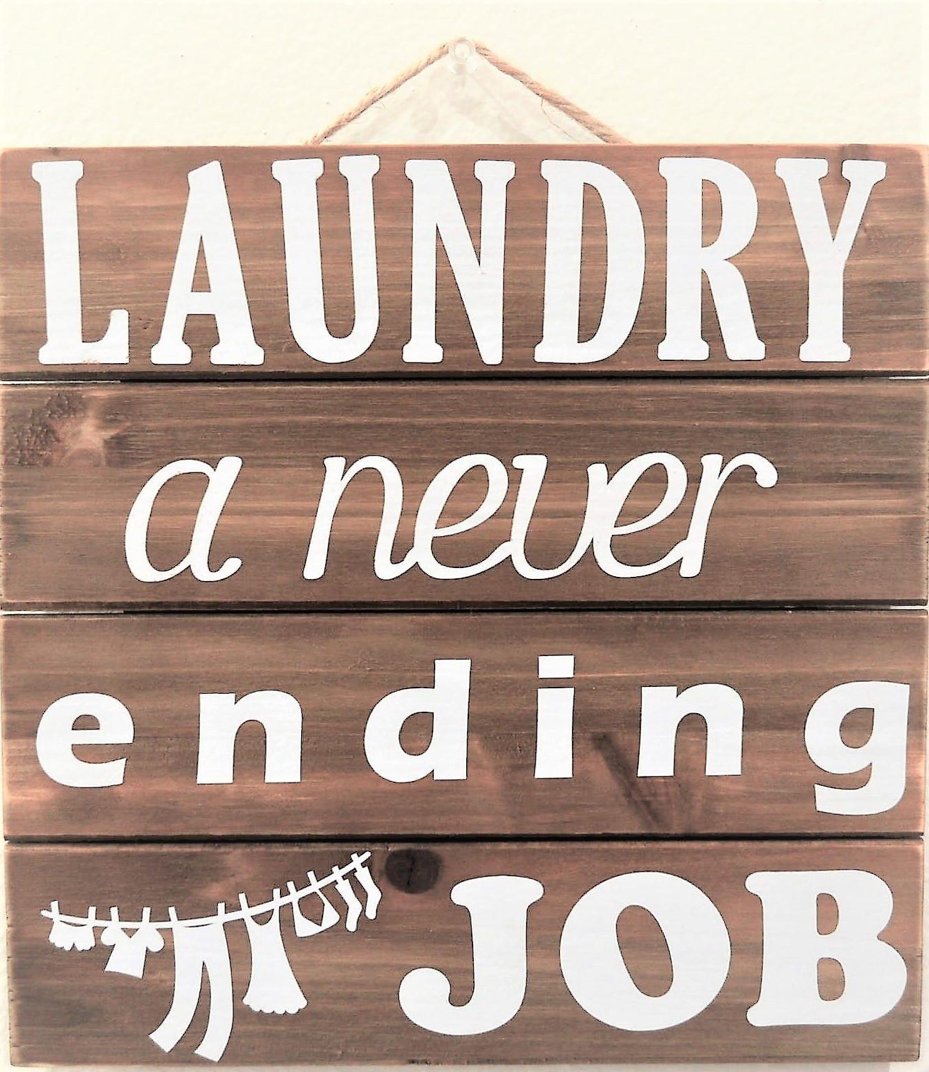 Laundry Room Signs Decor: Laundry Sign Laundry Decor Laundry Room Decor