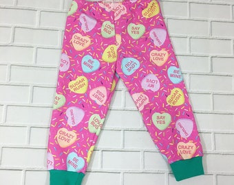 2T Toddler Lounge Pants