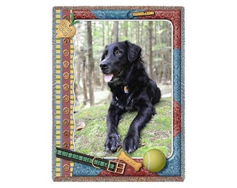 Dog Lover Gift, Personalized Dog Blanket, Pet Gift, Pet Gifts For People, Gifts For Pet Lovers, Pet Gift Ideas, Dog Lover, Dog Gift, Dog