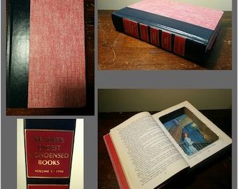 Hollow Book: 1990 Reader's Digest