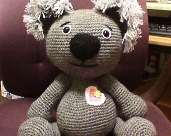 Kaiko the Koala Bear