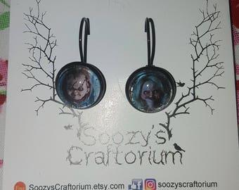 Chuck & Tiff Earrings