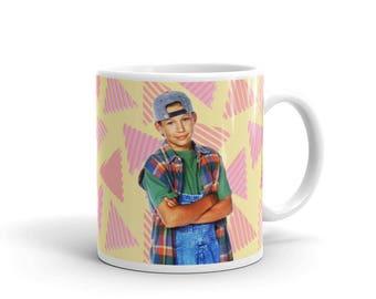 JTT Mug