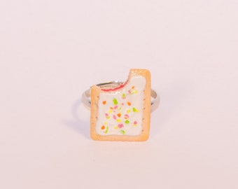 Toaster Pastry Ring
