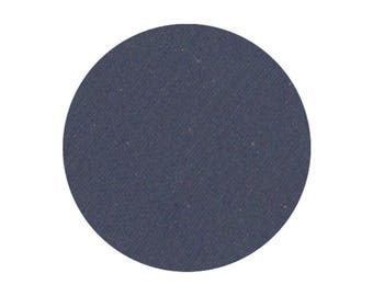 itsaboy, Navy Blue Matte Eyeshadow, 26 mm pan