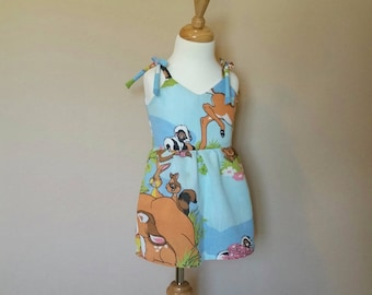 Bambi Sun Dress