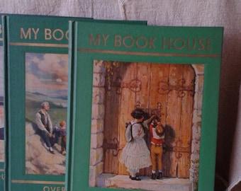 my book house 1937