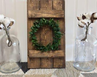 barn door boxwood wreath mini boxwood wreath mini barn door with wreath
