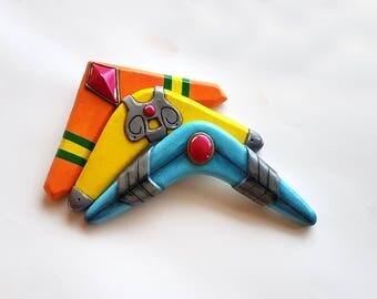 Legend of Zelda Boomerang