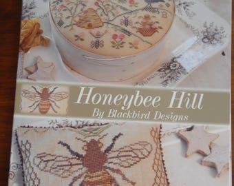 Honeybee Hill by Blackbird Designs