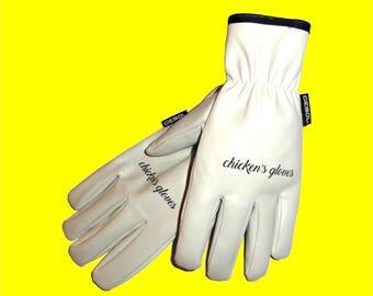 GARDEN Gloves, Work Gloves. Protective Gloves With Message. Housewarming  Custom Name Surname Gloves