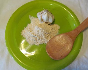 Garlic Powder - Fresh Ground