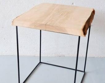 mini SIDE TABLE nr 1