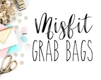 Misfit Grab Bags