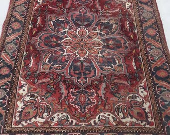 Hand Knotted Perzian Carpet