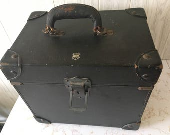 Bell and Howell projector case