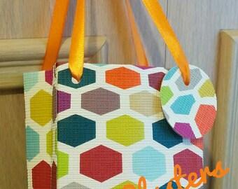 Luxury Handmade Gift Bag Small