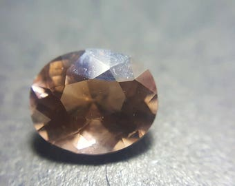 1.45 carats Tourmaline loose gemstones From Afghanistan 7x5x4mm