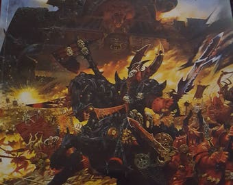 Warhammer Armies Chaos