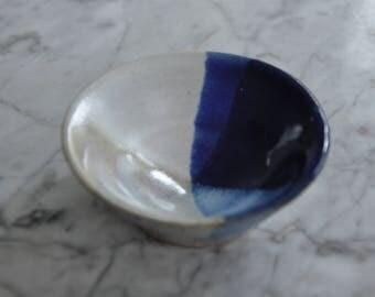Multicolored Jewelry Dish