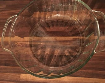 Anchor Hocking Oven Proof Bowl