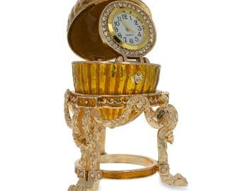 1887 Third Imperial Faberge Egg