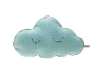 Sleepy cloud - 280 N pattern