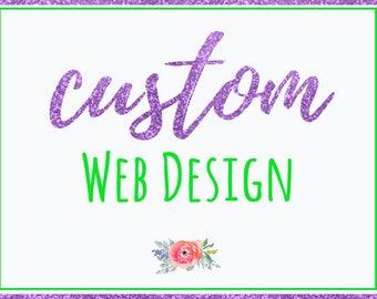 Website Design, Custom Website Design, WordPress Website Design, Website Design, Website Designer, Business Custom WordPress Website