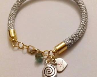 Naughty Aya Collection's bracelet