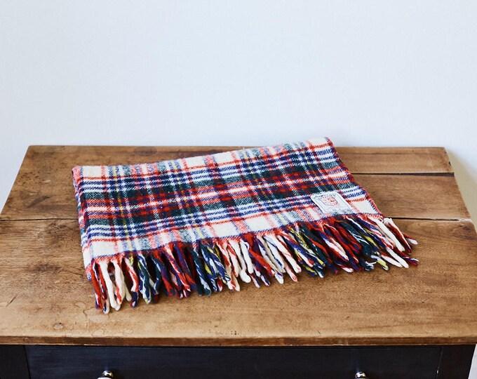 Vintage Royal Curvon Lap Blanket