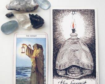 1 card tarot reading - 15 minutes