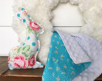 Easter basket toy easter gift girl easter gift stuffed easter basket stuffer bunny decor easter gift for girl negle Images