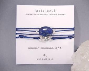 Greed Lapis Lazuli necklace