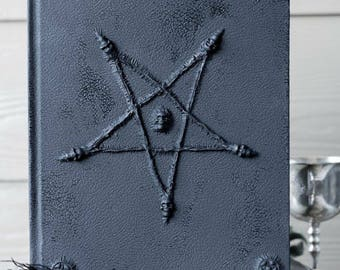 Book of Shadows (Blank Journal)