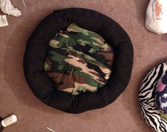 X-Large Animal Bed