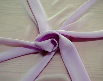 301209-Chinese natural silk crepe 100%, width 135/140 cm, made in Italy, dry cleaning, weight 88 gr