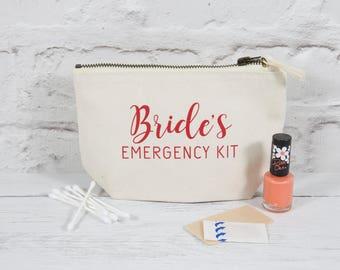 Afbeeldingsresultaat voor weddingday rescue kit