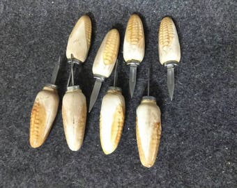 Vintage Corn on the Cob Holders