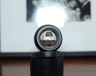 Jessops Semi-Fisheye Attachment Lens 0.42 X with original case and strap - Screw mount #313