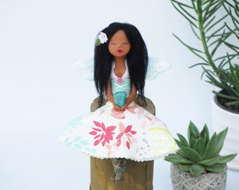 Lali, adventures fairy, fairy figurine, fairy tale, fairies dolls, fairy dolls, crystal figurines, fairy figure, art doll, fairy doll, fairy