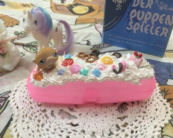 Decoden Fairy Kei Glasses Cases