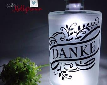 Light bottle, bottle light, Terassenlicht, Bottlelight, USB Cork light, wedding, wedding, Terassenlicht, USB Cork, Cork light,.