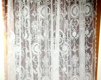 Vintage Curtains