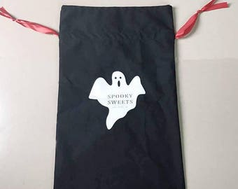 Halloween Bag, Halloween Tote Bag